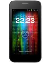 Prestigio MultiPhone 3500 DUO, černá