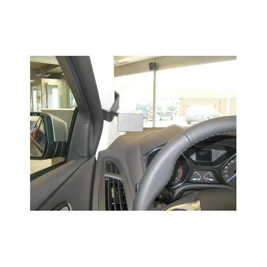 Brodit ProClip montážní konzole pro Ford Focus 11-17, vlevo na sloupek
