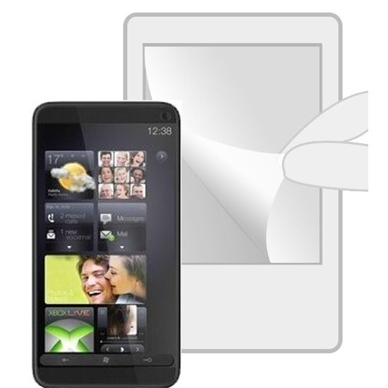 Fólie Brando antireflexní - HTC HD7