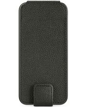 Belkin zavírací pouzdro Snap Folio pro Apple iPhone 5, černá (F8W100vfC00)