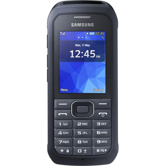 Samsung Xcover 550 SM-B550H, stříbrný