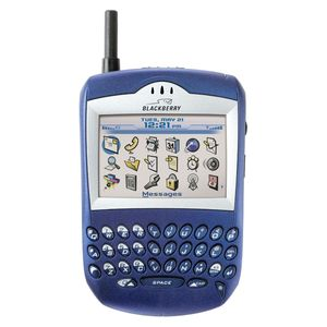 Blackberry 7510