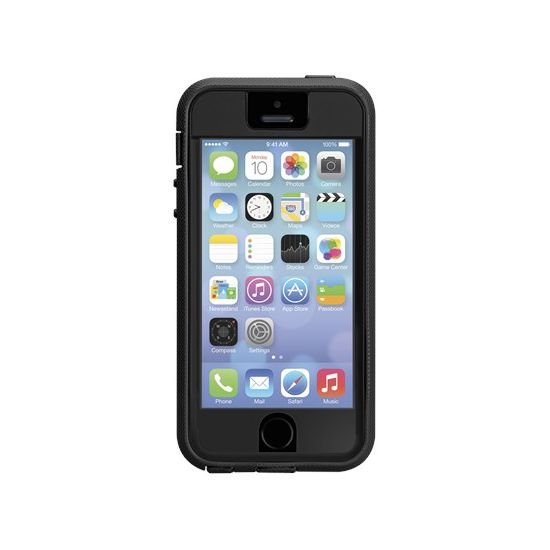 Case Mate Tough Xtreme Case pro Apple iPhone 5 Black