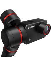 Summon+ akční kamera se zabudovaným Feiyu Tech 3osým stabilizátorem
