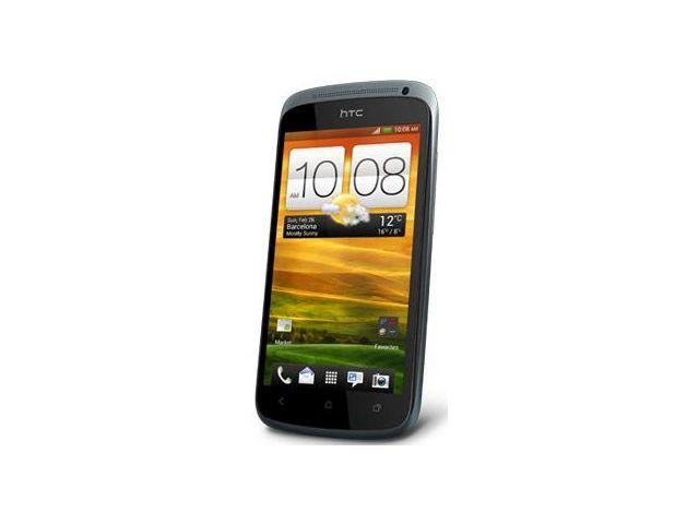 obsah balení HTC One S šedá + kapacitní stylus s propisovací tužkou