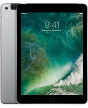 Apple iPad (2017) 32GB Wi-Fi Cellular stříbrný