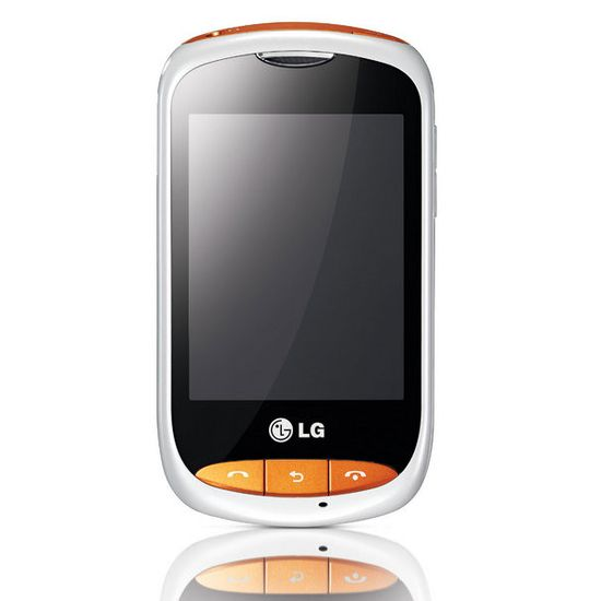 LG T310 Wink Style
