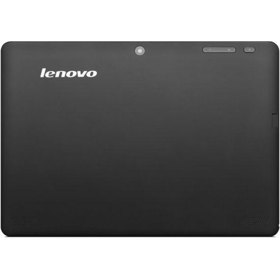Lenovo MiiX 300 WiFi 64 GB (80NR002TCK), černý