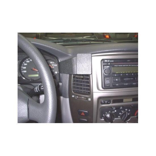 Brodit ProClip montážní konzole pro Toyota LandCruiser 100 02-07, na střed