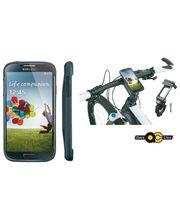 Topeak RideCase II obal a držák na kolo na Samsung Galaxy S4
