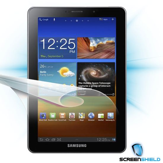 Fólie ScreenShield Samsung Galaxy TAB 3 7.0 - displej