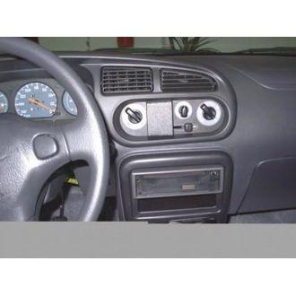 Brodit ProClip montážní konzole pro Daihatsu Max 02 - 07, na střed