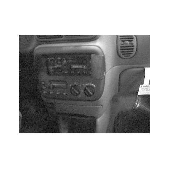 Brodit ProClip montážní konzole pro Chrysler Voyager 96-00, na střed