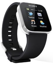 Sony MN2 SmartWatch - Android hodinky