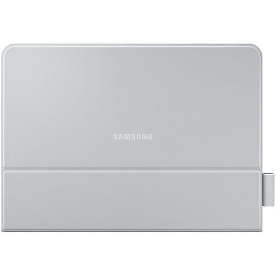 Samsung pouzdro Book Cover EJ-FT820BSE s klávesnicí na TAB S3 9.7 šedé