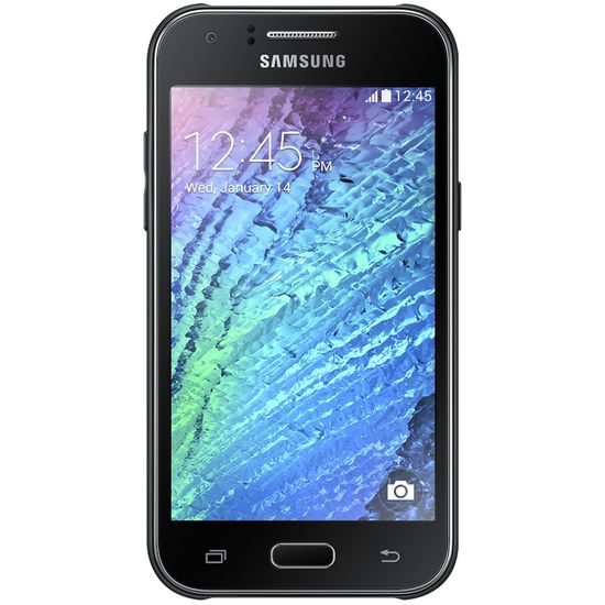 Samsung J100 Galaxy J1, Black