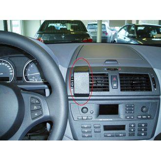 Brodit ProClip montážní konzole pro BMW X3 04-10, na střed vlevo