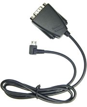 Brodit kabel Micro-USB do DB9/RS232 (host)