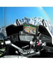 RAM Mounts držák na Garmin nuvi 40 na motorku na řídítka na objímku brzd/spojk. páky, sestava RAM-B-174-GA49U