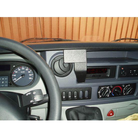 Brodit ProClip montážní konzole Renault Master 04-10/Opel Movano 04-10, na střed