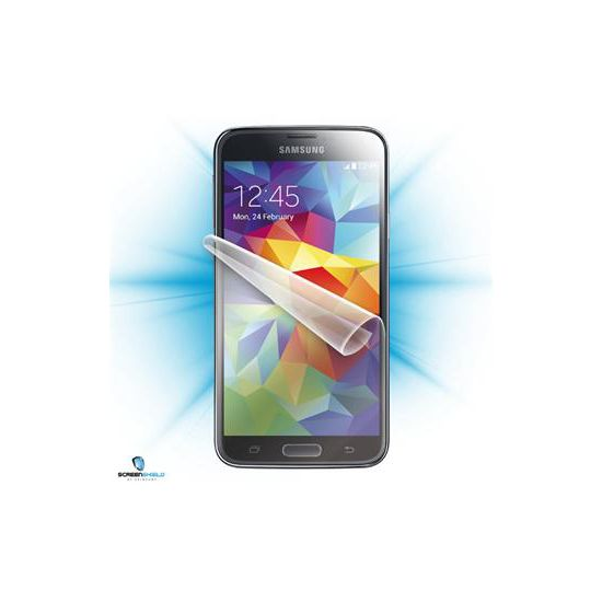 Fólie Screenshield Samsung Galaxy S5 - displej