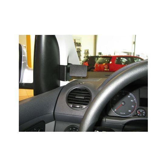 Brodit ProClip montážní konzole pro Volkswagen Caddy 2004-17, vlevo na sloupek