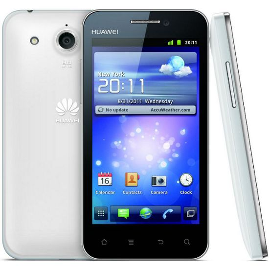 Huawei U8860 Honor Black-White