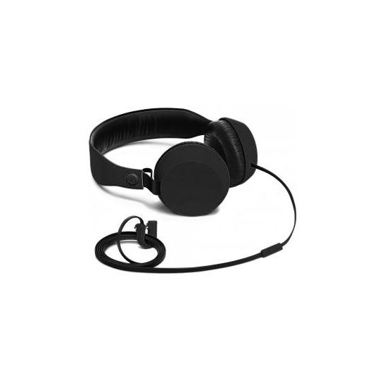 Nokia WH-530 Boom stereo Headset by COLOUD, Black rozbaleno