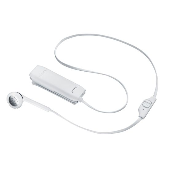 Nokia BH-218 Ice Bluetooth Headset
