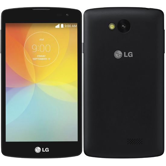 Fólie ScreenShield LG F60 D390N - displej