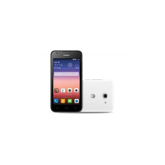 Huawei Ascend Y550, bílá