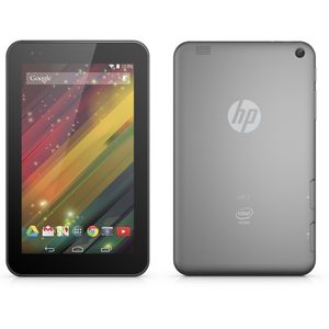 HP 7 Plus G2 Tablet