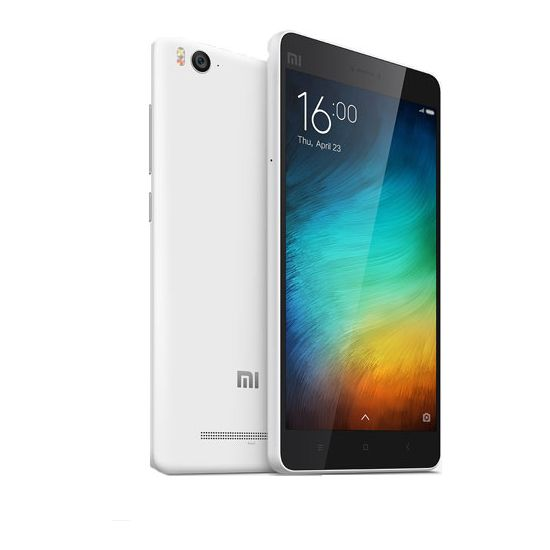 Xiaomi Mi4i bílý, předváděcí, se zárukou