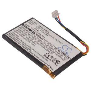 Baterie pro Navigon 8410, 1200mAh li-ion
