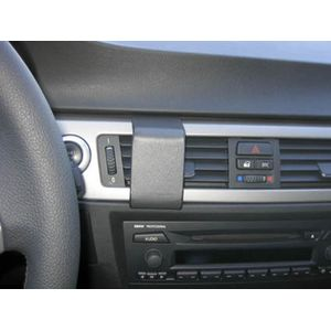 Brodit Proclip pro BMW 318-330/E90/E91/ E92/E93 05-12, NE pro orig.navigaci, NE pro dřevěný dekor