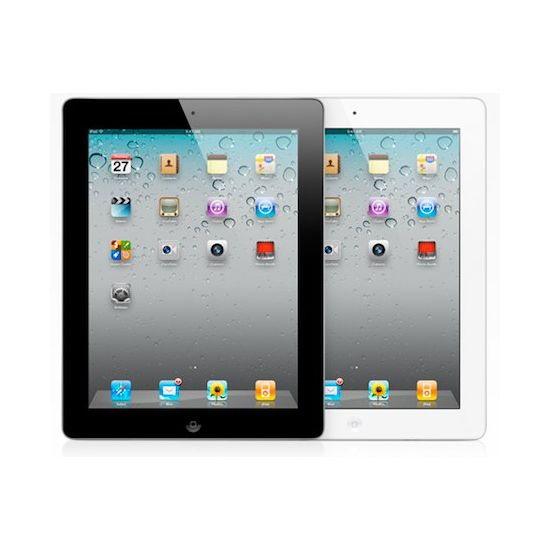 Apple iPad s Retina displejem Wi-Fi 128GB bílý + Tivizen HDTV tuner
