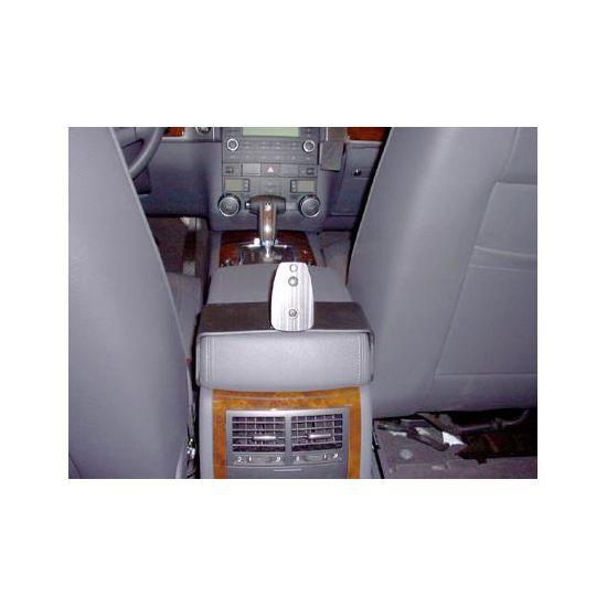 Brodit montážní konzole mezi sedadla pro Volkswagen Touareg 03-09