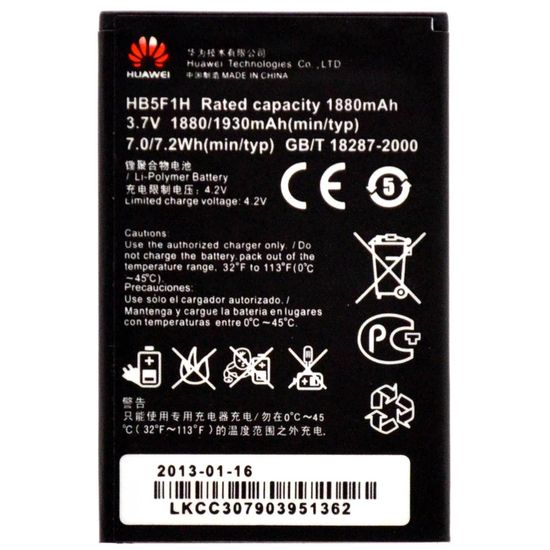 Huawei baterie HB5F1H