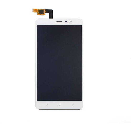 Náhradní díl LCD Display + Dotyková Deska na Xiaomi Redmi Note 3 PRO, bílá