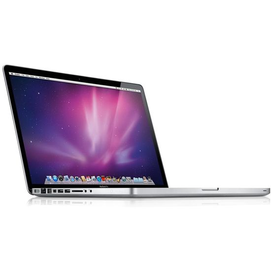 "Apple MacBook Pro 15"" QC i7 2.2/4/750/HDGr/Rad6750M/EN"