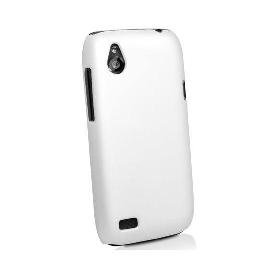 Brando pevný kryt pro HTC Desire X, bílá