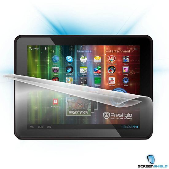 Fólie ScreenShield Prestigio MultiPad PMP 5580B - displej