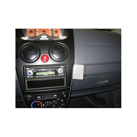 Brodit ProClip montážní konzole pro Chevrolet Matiz 06-10, na střed