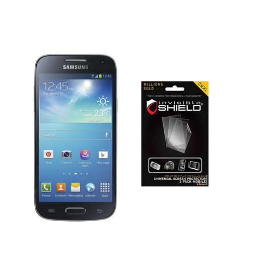 InvisibleSHIELD HD Samsung Galaxy S4 mini(displej)
