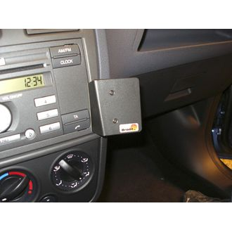 Brodit ProClip montážní konzole pro Ford Fiesta 06-08, na střed vpravo dolů