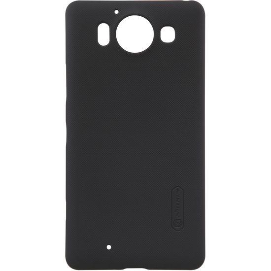 Nillkin Super Frosted kryt Lumia 950, černý