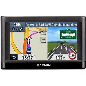 Garmin nüvi 54 Europe Lifetime