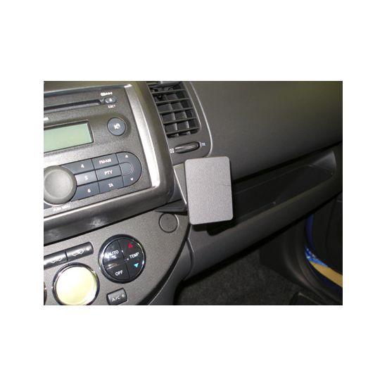 Brodit ProClip montážní konzole pro Nissan Note 06-12, na střed vpravo