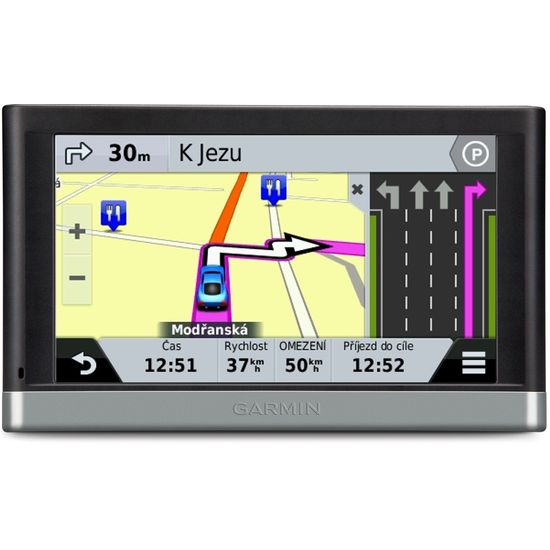 Garmin nüvi 2597T Europe Lifetime